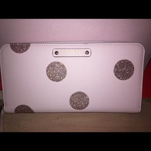 Kate Spade NWT Neda Haven Lane Wallet